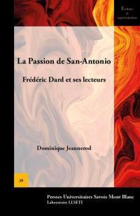 La passion de San-Antonio