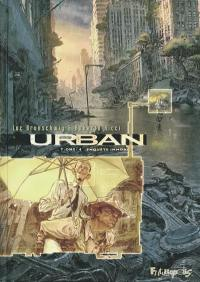Urban. Volume 4, Enquête immobile