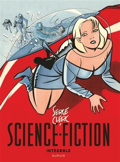 Science-fiction : intégrale