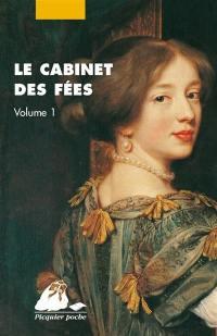 Le cabinet des fées. Vol. 1