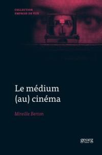 Le médium (au) cinéma : le spiritisme à l'écran