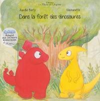 Dans la forêt des dinosaures