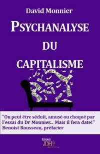 Psychanalyse du capitalisme