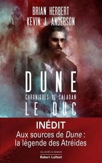 Dune. Volume 1, Le duc