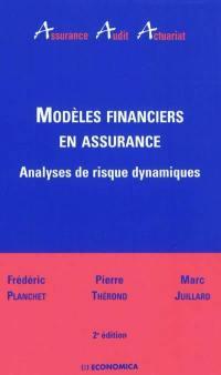 Modèles financiers en assurance