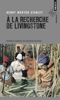 A la recherche de Livingstone