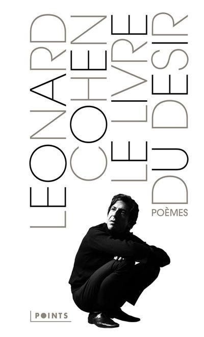 Le livre du désir : poèmes. Book of longing