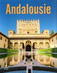 Andalusia = Andalousie = Andalusien
