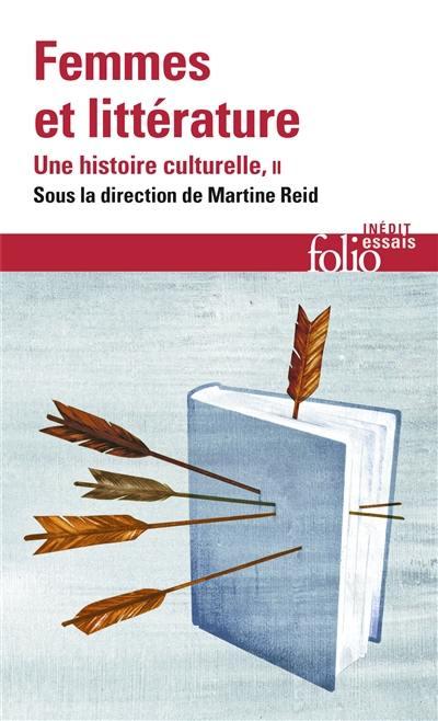 Femmes et littérature, XIXe-XXIe siècle, francophonies, Vol. 2
