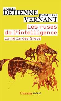 Les ruses de l'intelligence