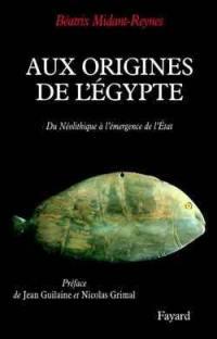 Aux origines de l'Egypte