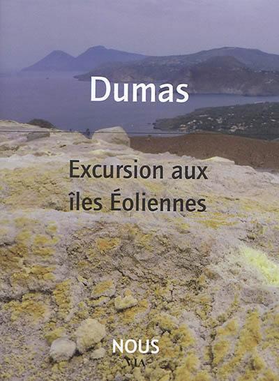 Excursion aux îles Eoliennes