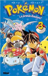 Pokémon. Volume 3,