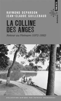 La colline des Anges