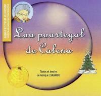 Lou pourtegal de Calena = L'orange de Noël