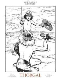 Thorgal. Volume 3,