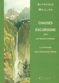 Chasses excursions dans les Hautes-Pyrénées