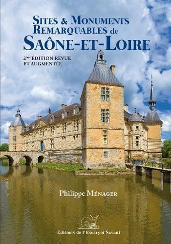 Sites et monuments remarquables de Saône-et-Loire