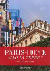 Paris-Tokyo