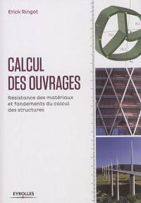Calcul des ouvrages