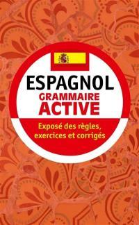 Grammaire active de l'espagnol