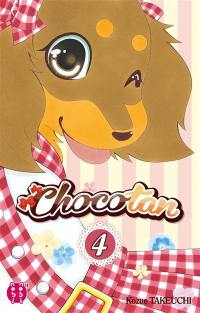 Chocotan. Volume 4,
