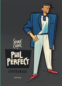 Phil Perfect. Volume 1,