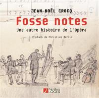 Fosse notes