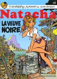 Natacha. Volume 17, La veuve noire