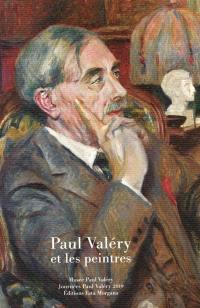 Paul Valéry et les peintres