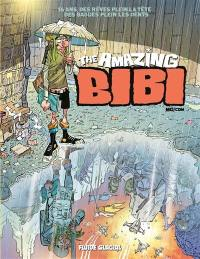 The amazing Bibi. Volume 2,