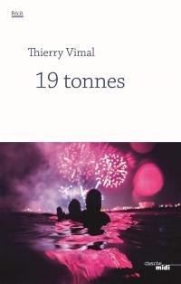 19 tonnes