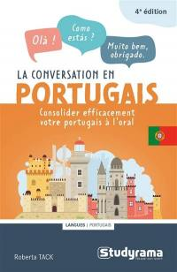 La conversation en portugais