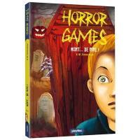 Horror games. Volume 3, Mort de rire