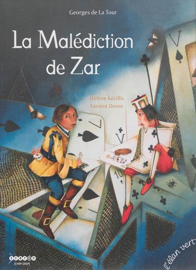 La malédiction de Zar