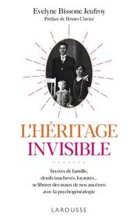 L'héritage invisible