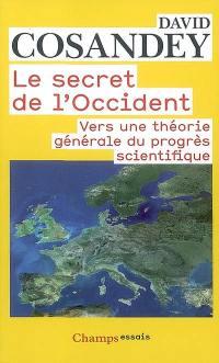 Le secret de l'Occident