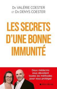 Les secrets d'une bonne immunité