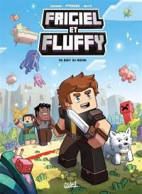 Frigiel et Fluffy. Volume 8, Au bout du monde