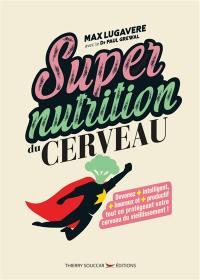 Supernutrition du cerveau
