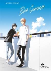 Blue summer. Volume 2,