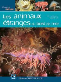 Les animaux étranges du bord de mer