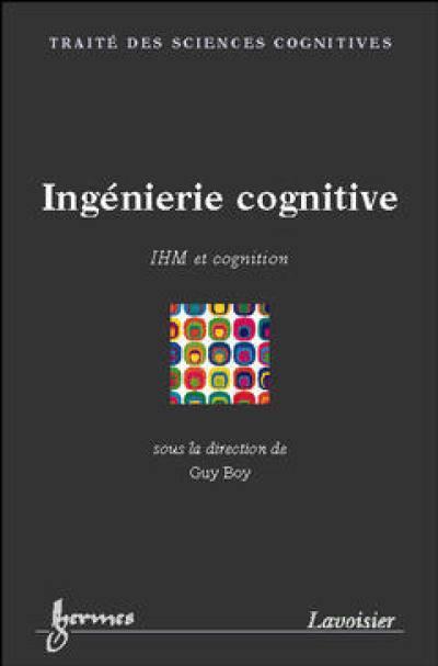 Ingénierie cognitive