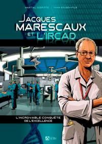 Jacques Marescaux et l'Ircad