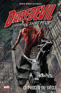 Daredevil. Volume 2, Le procès du siècle