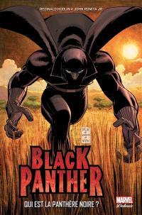 Black Panther. Volume 1, Qui est la Panthère noire ?