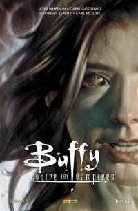 Buffy contre les vampires. Saison 8. Vol. 2