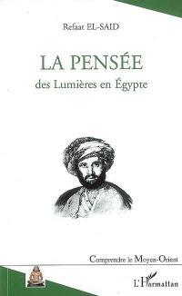 La pensée des Lumières en Egypte