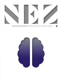 Nez : the olfactory magazine. n° 6,