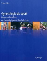 Gynécologie du sport